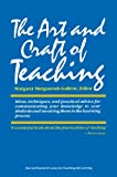 img - for The Art and Craft of Teaching book / textbook / text book
