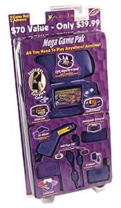 Mega Bundle Pack
