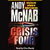 Crisis Four | [Andy McNab]