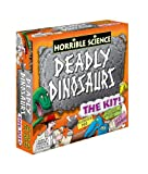 Horrible Science Deadly Dinosaurs