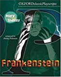 Frankenstein (New Oxford Playscripts)