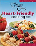 Heart-Friendly Cooking (1895455952) by Jean Pare