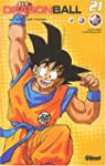 DRAGON BALL DOUBLE T21 (T41 + T42)