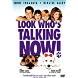 Look Who's Talking Now [DVD] [1993] [Region 1] [US Import] [NTSC]by John Travolta