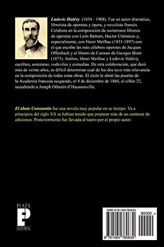 El abate Constantín
