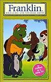 echange, troc Coffret Franklin 2 VHS - Vol.1 : Franklin joue le jeu / Franklin : Une nouvelle amitié