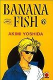 echange, troc Akimi Yoshida - Banana Fish 06.