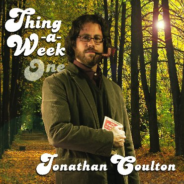 Jonathan Coulton - Thing a Week One - Zortam Music