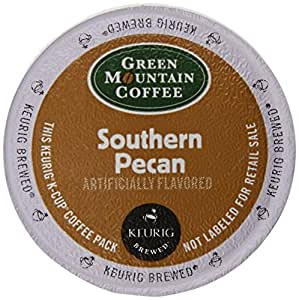 green mountain coffee southern pecan light roast k cup. Black Bedroom Furniture Sets. Home Design Ideas