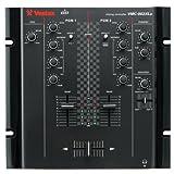Vestax DJミキサー VMC-002XLu TUB オーディオインターフェイス内蔵 3バンドアイソレーター/XLR出力端子搭載