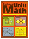 Enrichment Units in Math, Book 2 (Grades 4-6)