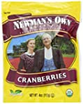 Newman's Own Organics Cranberries, 4-...