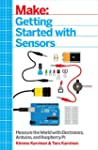 Make: Getting Started with Sensors: M...