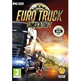 Euro Truck Simulator 2 (PC CD)by Excalibur Video games...