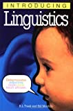 Introducing Linguistics (1840461691) by Trask, R.L.