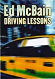 Ed McBain Driving Lessons (Criminal Records Series)