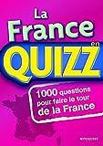 echange, troc Collectif - La France en Quizz