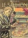 Le saumon, tome 1 : Le saumon par Cothias