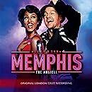 Memphis the Musical (Original London Cast Recording)