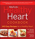 img - for Betty Crocker Healthy Heart Cookbook (Betty Crocker Books) by Betty Crocker (2013) Paperback book / textbook / text book