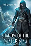 img - for Shadow of the Winter King (World of Ruin) (Volume 1) book / textbook / text book