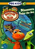 Dinosaur Train: Dinosaurs Under the Sea [DVD] [Import]