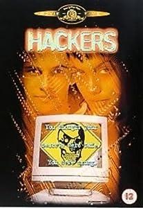 Hackers [Reino Unido] [DVD]