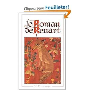 Le Roman de Renart 51TPX48EJRL._BO2,204,203,200_PIsitb-sticker-arrow-click,TopRight,35,-76_AA300_SH20_OU08_
