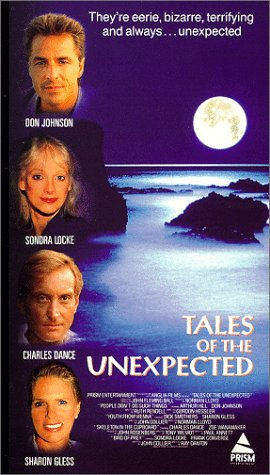 Tales of the Unexpected [VHS] [Import]
