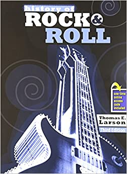 an analysis on the history of rock and roll