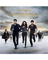 Twilight:Breaking Dawn Part 2 The Score