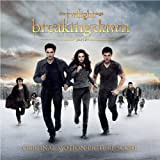 Twilight Saga: Breaking Dawn Part 2, The Score Music by Carter Burwell