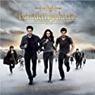 Twilight:Breaking Dawn Part 2 The Score