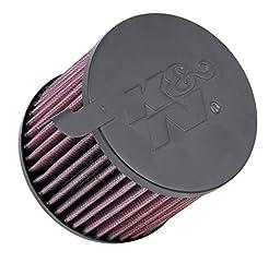 K&N KA-4093 Kawasaki High Performance Replacement Air Filter