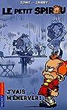 Le Petit Spirou, Tome 3 : J'vais m'énerver ! par Tome