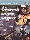 echange, troc Coffret Science-Fiction 3 DVD : Terminator / Rollerball / Robocop