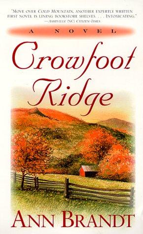 Crowfoot Ridge, ANN BRANDT