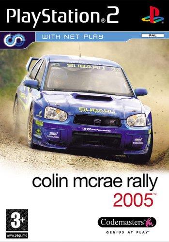 Colin McRae Rally 2005 Platinum