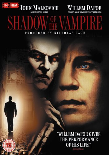 Shadow Of The Vampire [2000] [DVD]