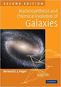 nucleosynthesis and chemical evolution of galaxies 2nd edition