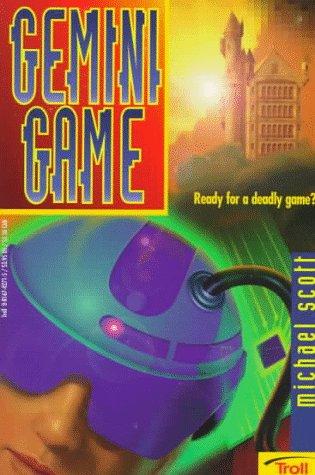 Gemini Game, MICHAEL SCOTT