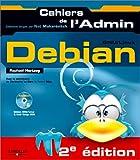 echange, troc Raphaël Hertzog - Debian GNU/Linux