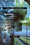 img - for Hydrology and Global Environmental Change (Understanding Global Environmental Change) book / textbook / text book