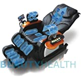 2013 Forever Rest Luxury Massage Chair w/body scan(NOW W/HEAT ON BACK AND FEET) 10yr. warranty(BLACK CHAIR)