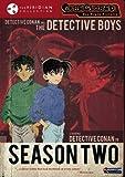 Case Closed: Season 2 [DVD] [Import]