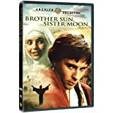 Brother Sun Sister Moon [DVD] [Region 1] [US Import] [NTSC]