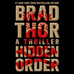 Hidden Order | Brad Thor