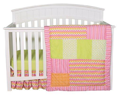 Mini Crib Bedding Sets For Boys front-724880