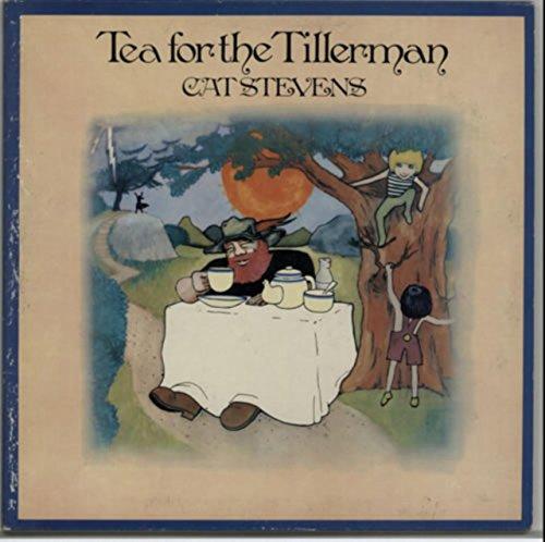 Tea For The Tillerman - 2Nd - Ex