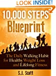 10,000 Steps Blueprint - The Daily Wa...